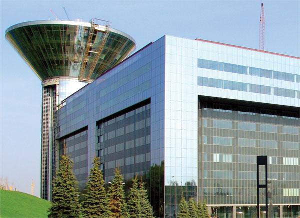 тренды бульвар строителей д 1 г красногорск офисных зданий